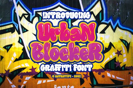 Urban Blocker