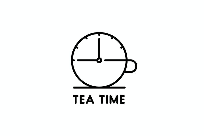 Cover Image For Tea Time