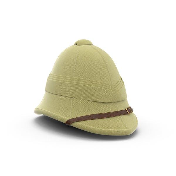 Thumbnail for Pith Helmet