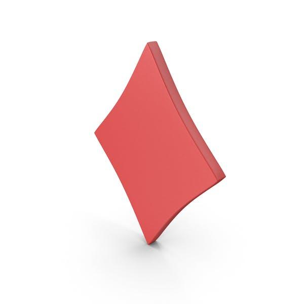 Thumbnail for Символ игральных карт Бри