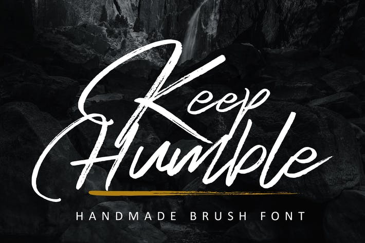Thumbnail for Fuente Keep Humble