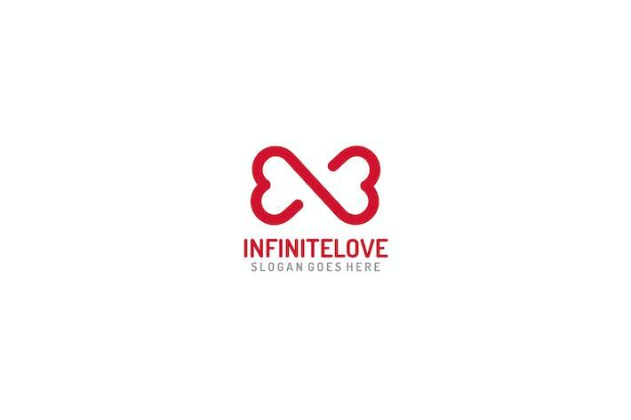Thumbnail for Infinite Love Logo
