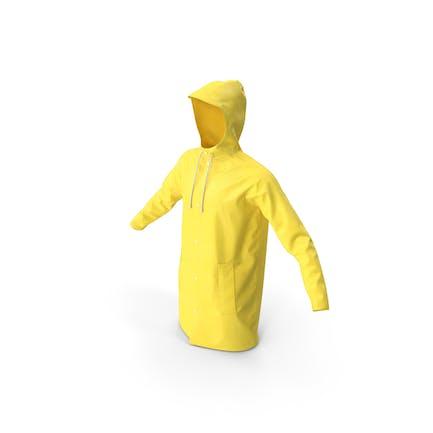 Regenmantel wasserdicht