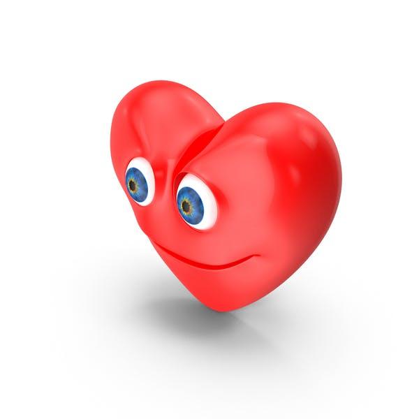 Thumbnail for Cartoon Heart