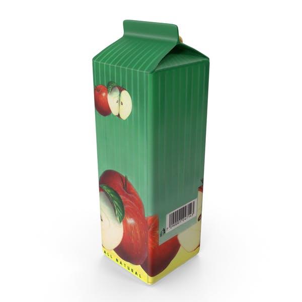 Thumbnail for Яблочный сок картон