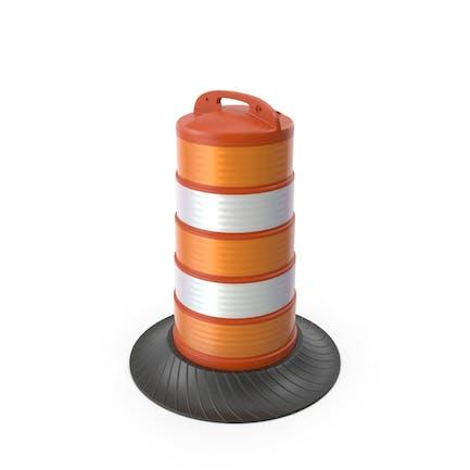 Plastic Drum New