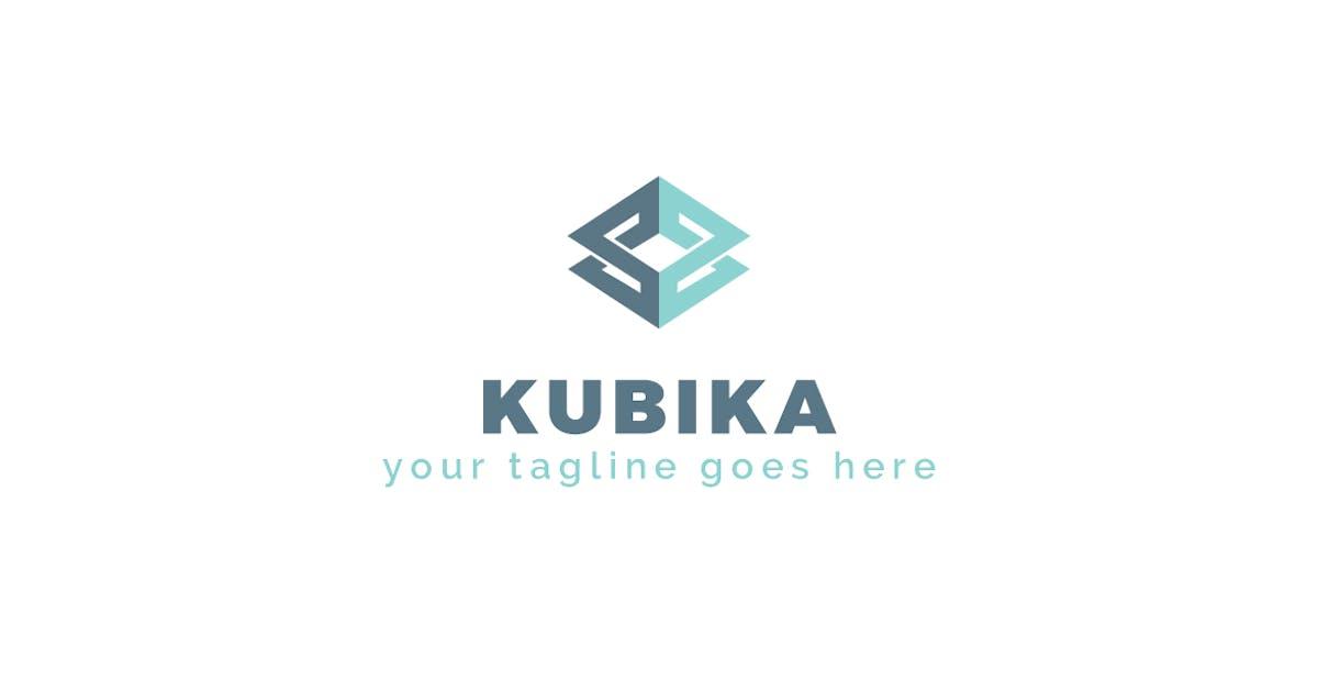 Download Kubika - Premium Logo Template by ThemeWisdom