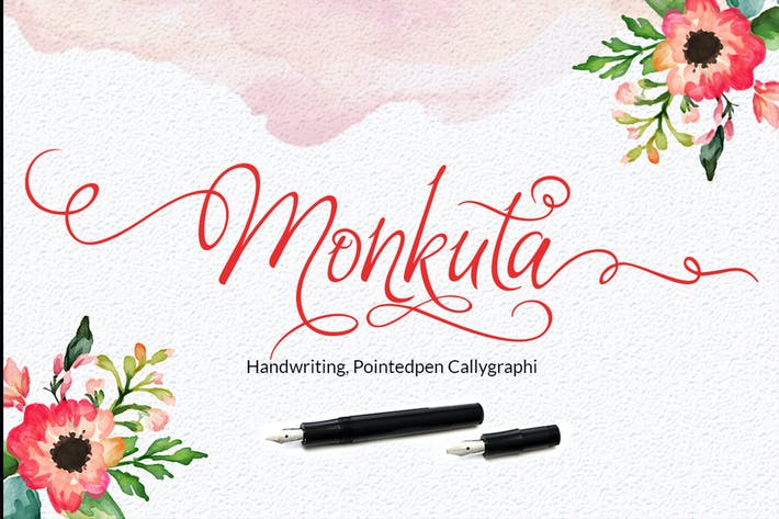 Thumbnail for Monkuta Script