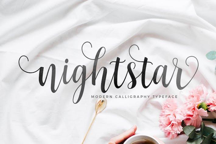Thumbnail for Nightstar Script
