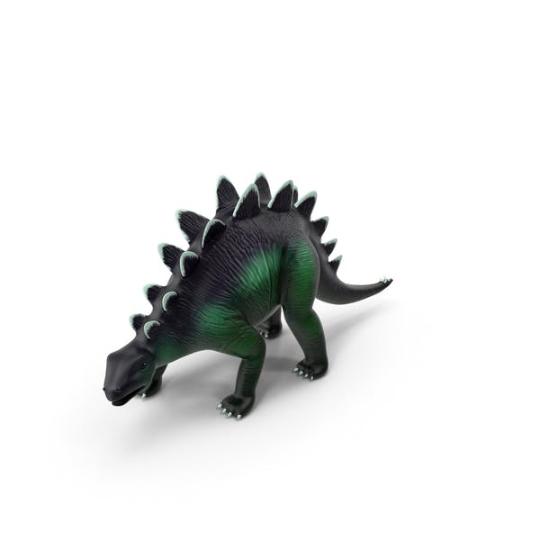 Thumbnail for Stegosaurus Toy