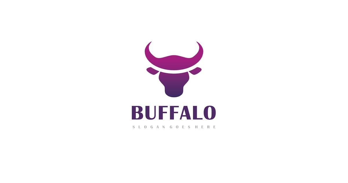 Download Buffalo Logo by 3ab2ou