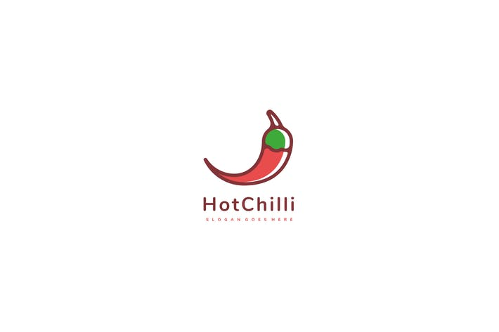 Thumbnail for Hot Chilli Logo