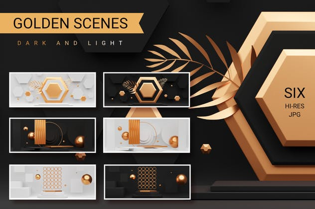 3d interior backgrounds
