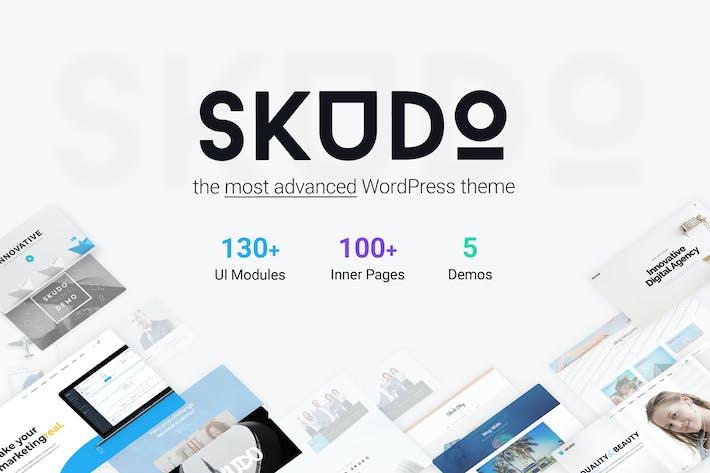 Cover Image For Skudo