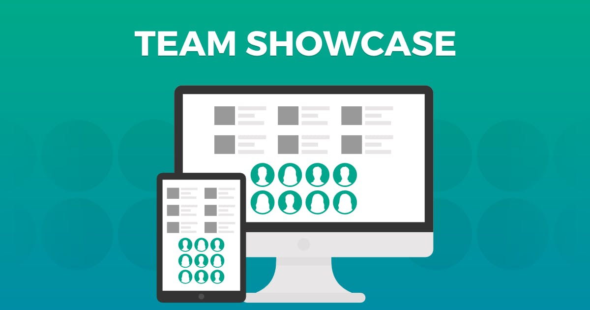 Download Team Showcase by cmoreira