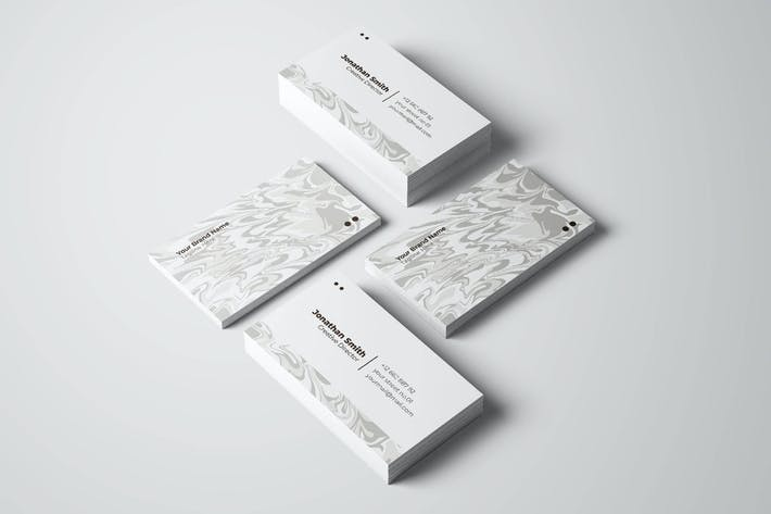 Thumbnail for Business Card Template.v31