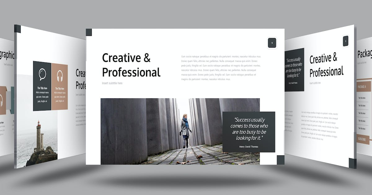 Download Mind - Powerpoint Template by aqrstudio