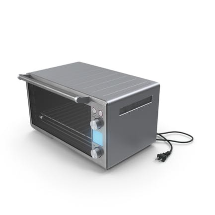 Toaster Backofen