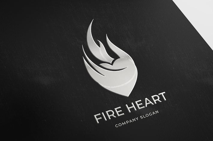 Thumbnail for Fire Heart