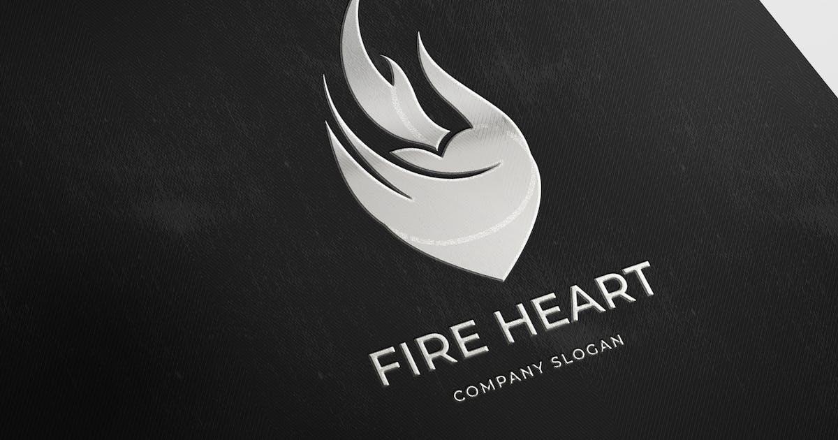Download Fire Heart by adamfathony