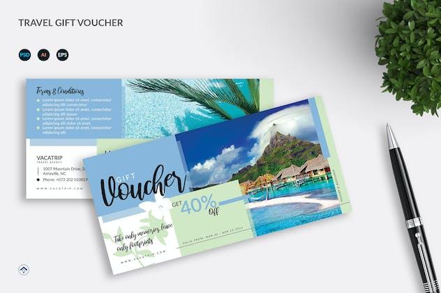 Vacatrip - Travel Gift Voucher