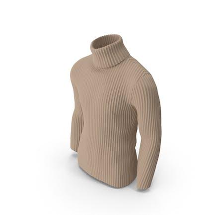 Men's Sweater Beige