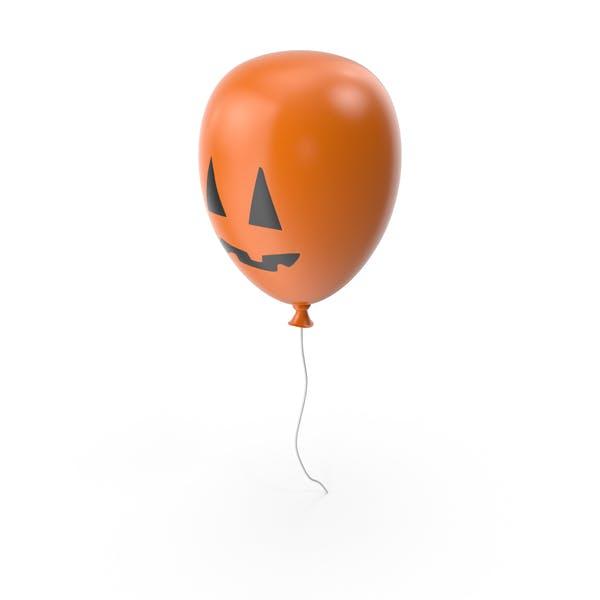Cover Image for Pumpkin Ballon