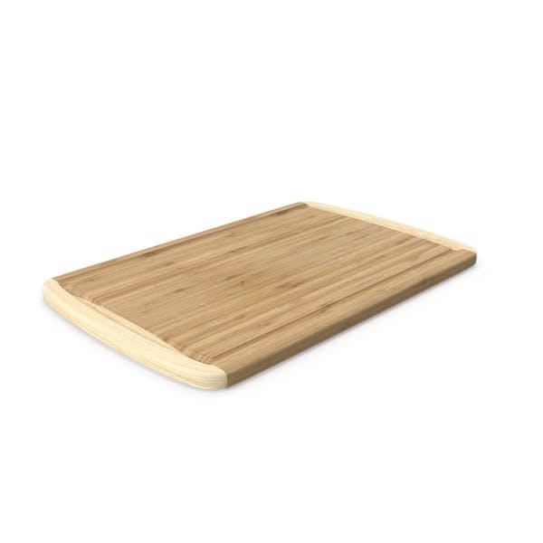 Thumbnail for Bamboo Chopping Board