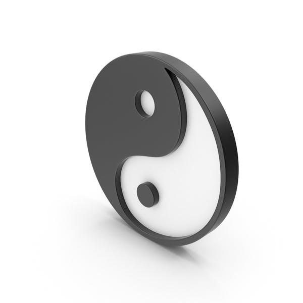 Thumbnail for Yin Yang Symbol