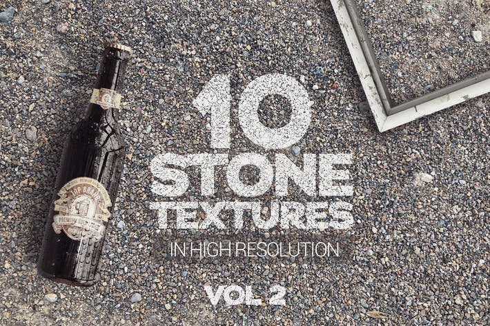Thumbnail for Stone Textures Vol 2 x10