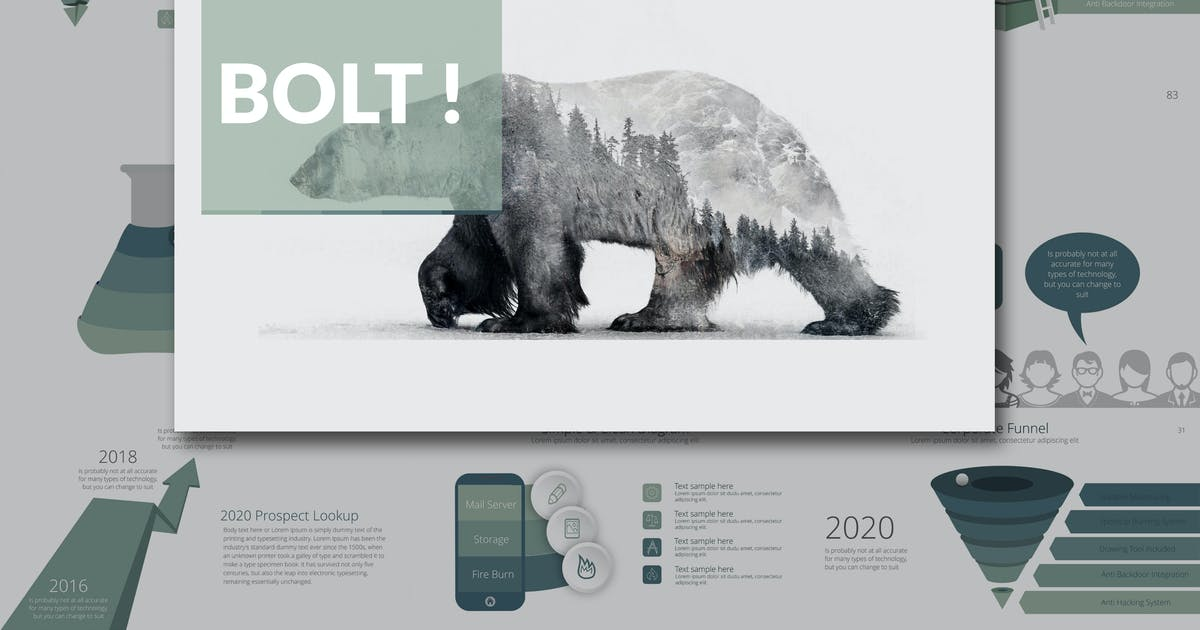 Download BOLT Corporate Keynote by Unknow