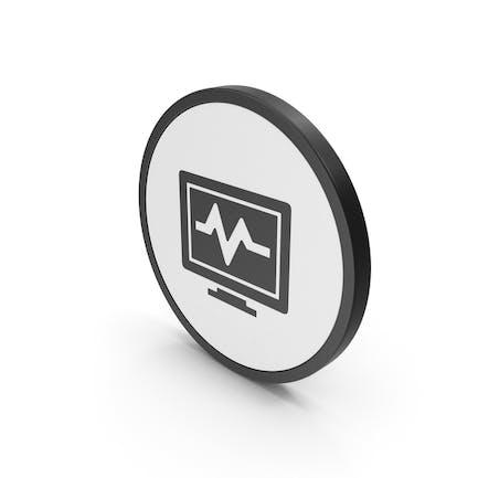 Icon Health Monitor