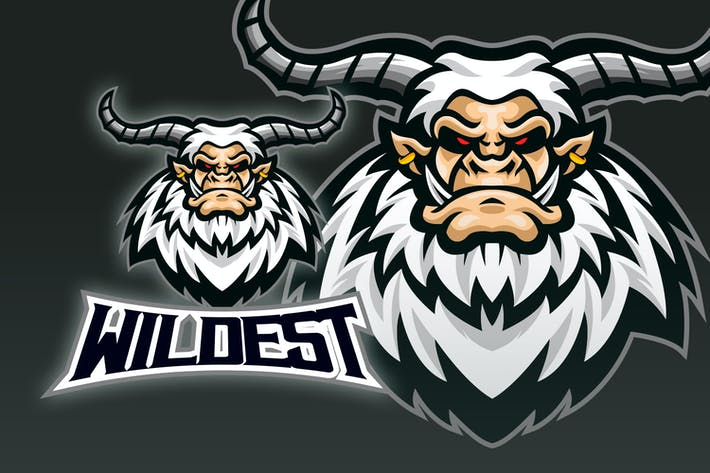 Thumbnail for Evil Yeti Esport Logo