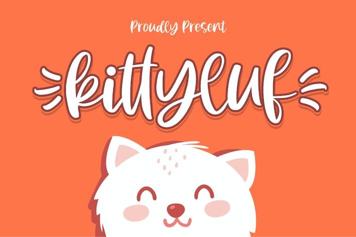 Kittyluf