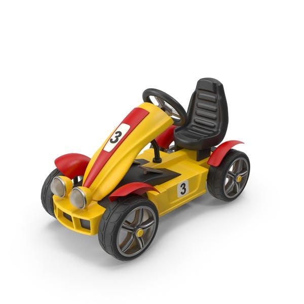 Karting Car Go Kart
