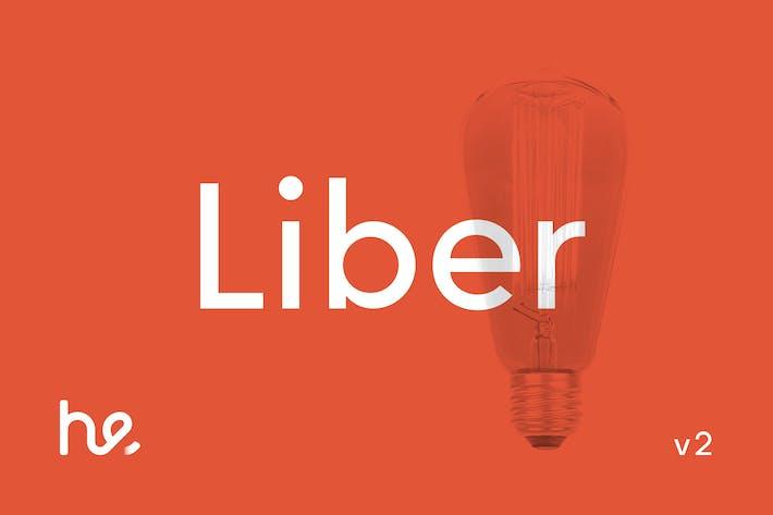 Thumbnail for Liber v2