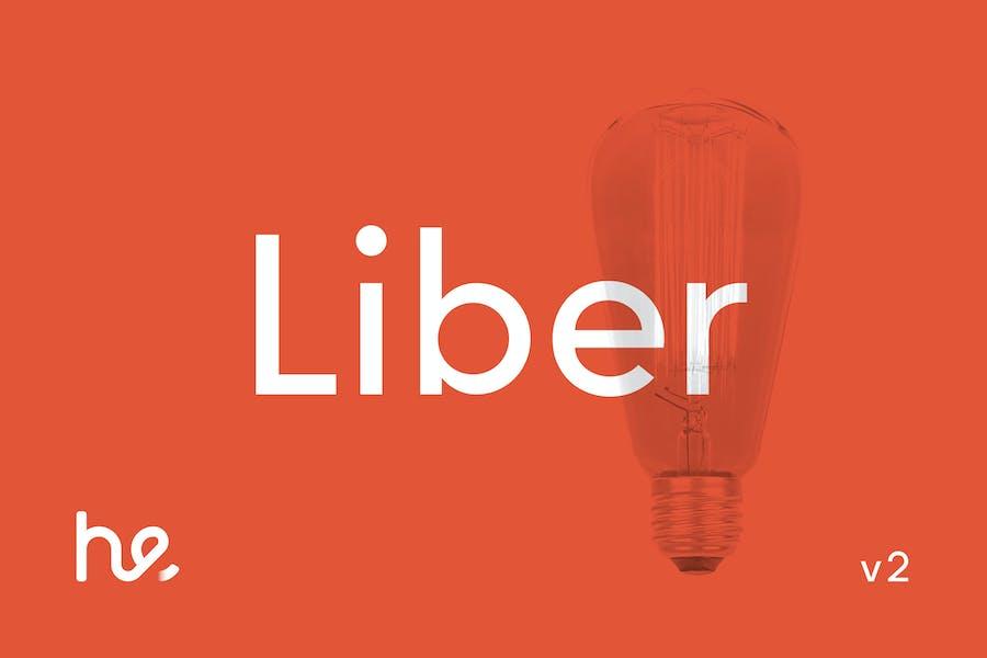 Liber v2