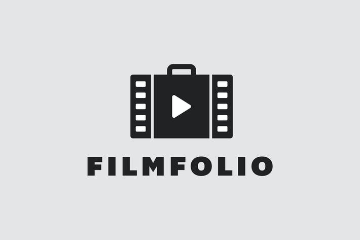 Thumbnail for Film Folio — Logo Template