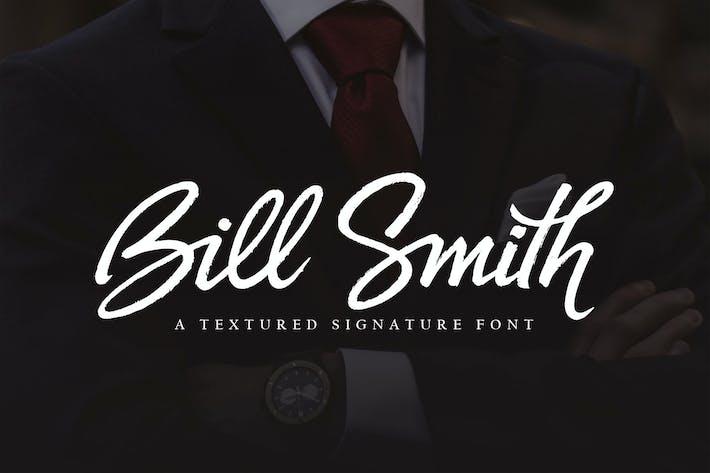 Thumbnail for Bill Smith