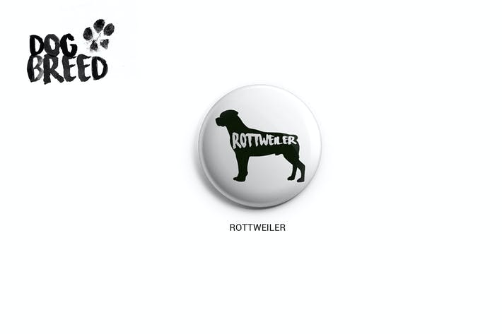 Cover Image For Rottweiler