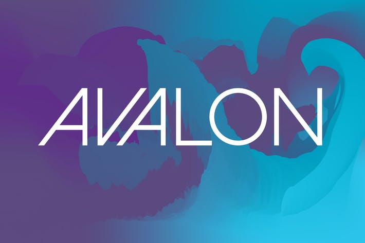 Cover Image For Avalon