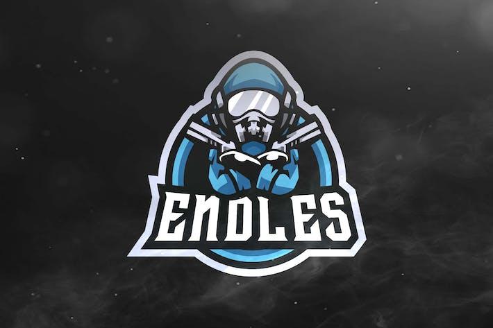 Thumbnail for Endless Sport and Esports Logos