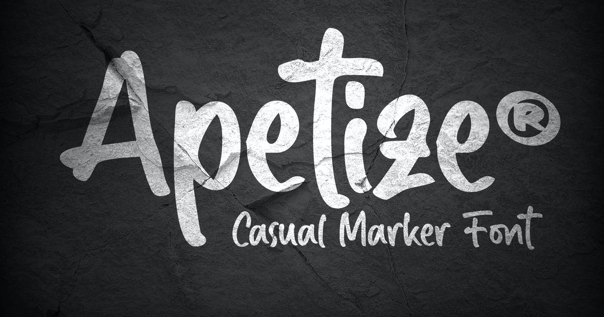 Download Apetize by Cititype