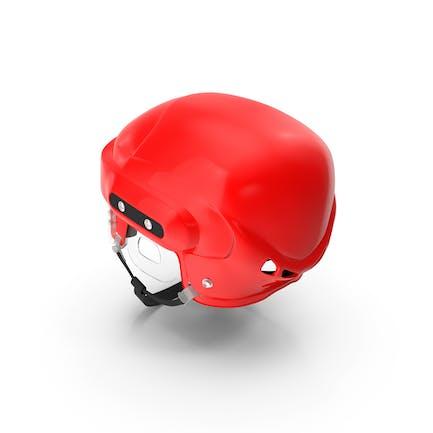 Ice Hockey Helmet Generic