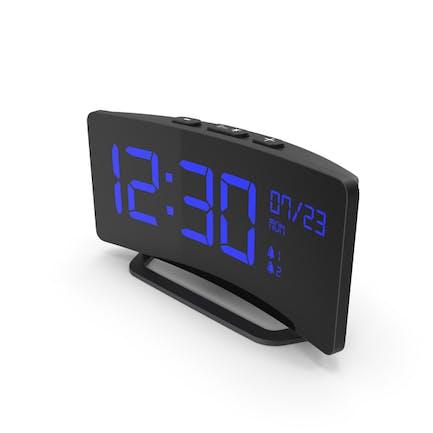 Digital Alarm