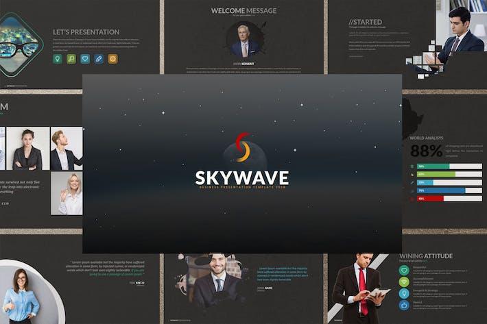 Thumbnail for SKYWAVE Powerpoint