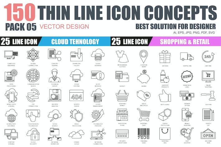 LinienIcons
