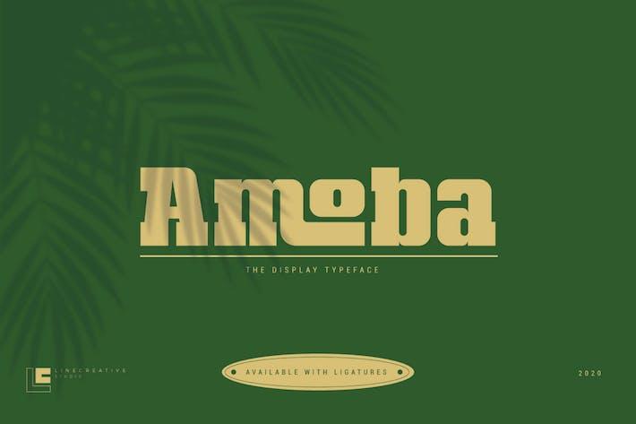 Thumbnail for Amoba