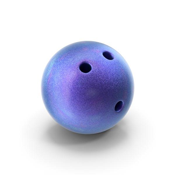 Bowling Ball Shiny