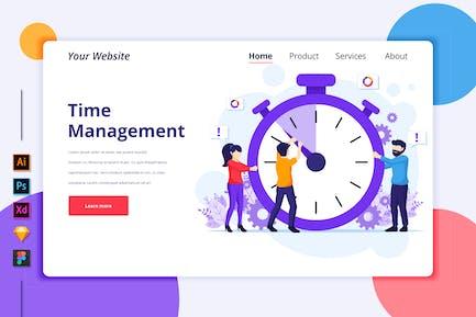 Time Management - Agnytemp